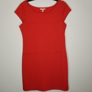 Banana Republic 1/4 sleeve dress size medium